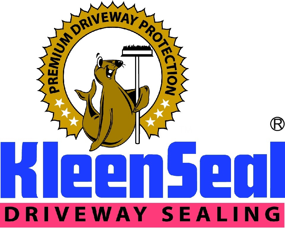 KLEEN SEAL SEAL LOGO without PHONE